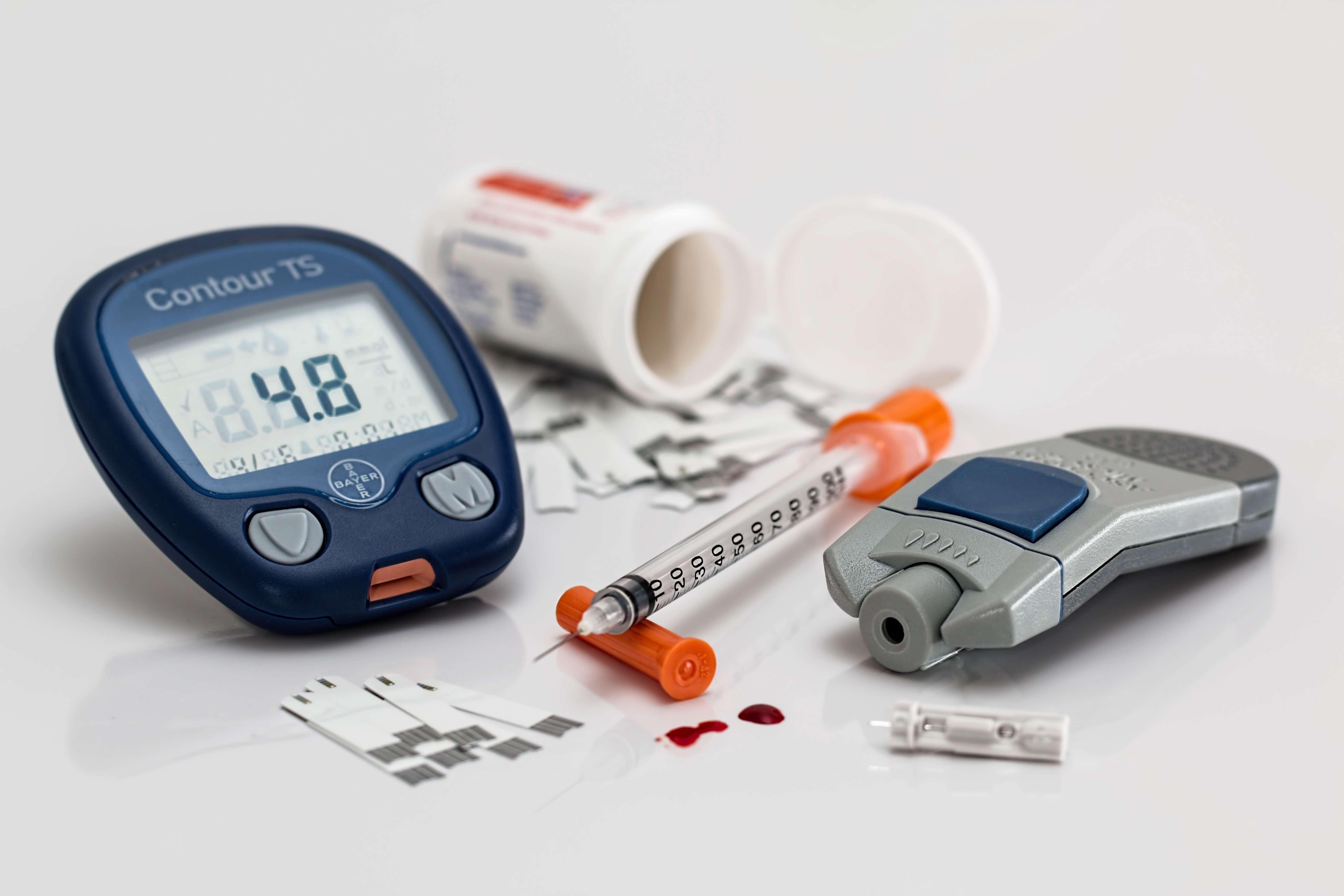 L'INDICE GLICEMICO ED I FATTORI GENETICI NEL DIABETE