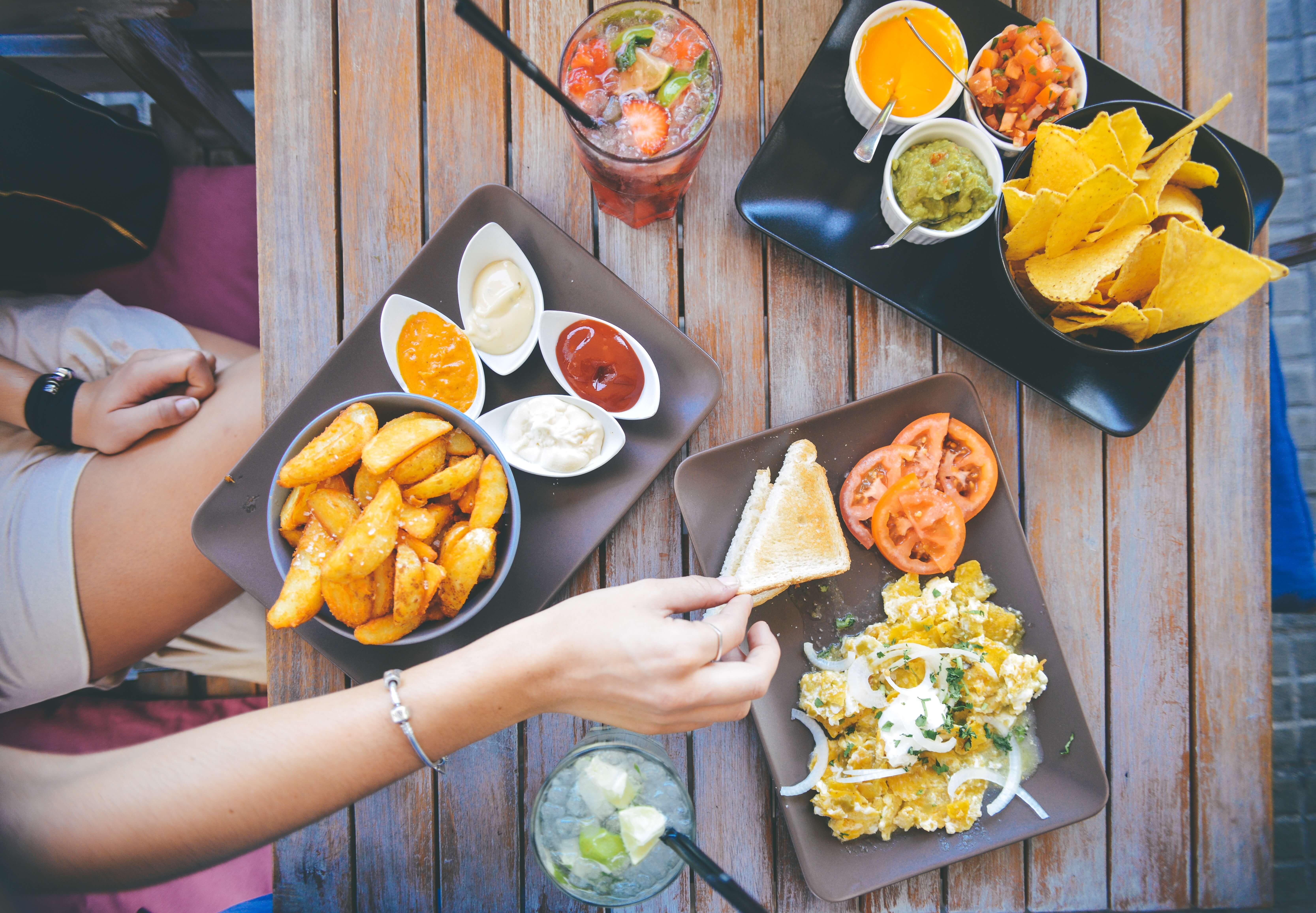 DIETA E FAME: LE VARIANTI GENETICHE CHE NON LASCIANO SCAMPO
