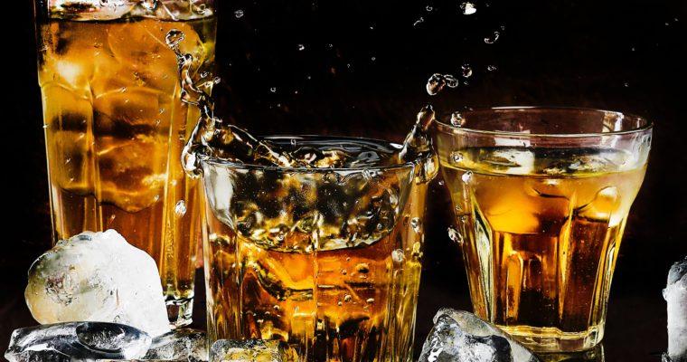 QUANTO FA MALE L'ALCOOL? DIPENDE ANCHE DAL NOSTRO DNA